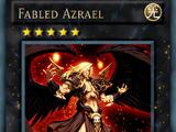 Fabled Azrael