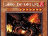Balrog, The Flame King