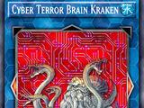 Cyber Terror Brain Kraken
