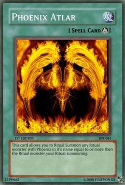 Phoenix Atlar