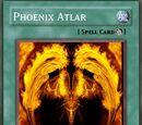 Phoenix Altar