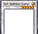 Sun Serpent Capac