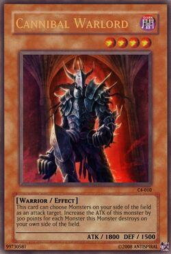 CannibalWarlordCard