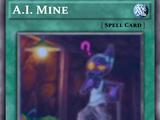 A.I. Mine (RolliePollieUwU)