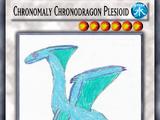 Chronomaly Chronodragon Plesioid