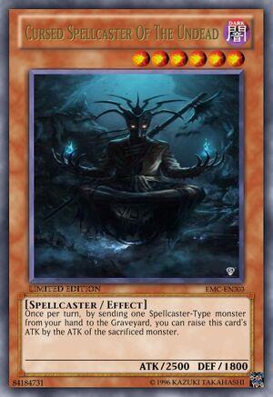 CursedSpellcaster