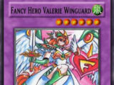 Fancy Hero Valerie Winguard