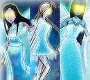 Frozen Goddess