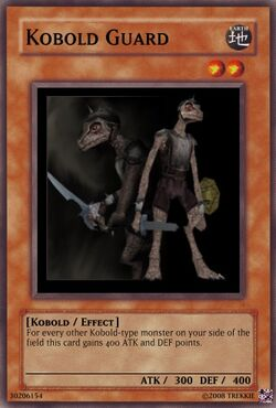 Kobold-guard