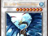 Zeus' Lightning, Dragon of the Ice Barrier