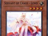 Servant of Chaos - Lewd