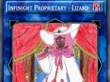 Infinight Proprietary - Lizard