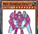 Neo Gearoid Golem