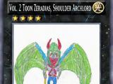 Vol. 2 Toon Zeradias, Shoulder Archlord