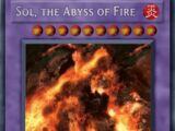 Sol, the Abyss of Fire
