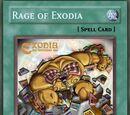 Rage of Exodia
