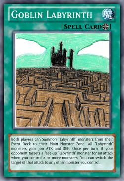 Goblin Labyrinth