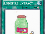 Lonefire Extract