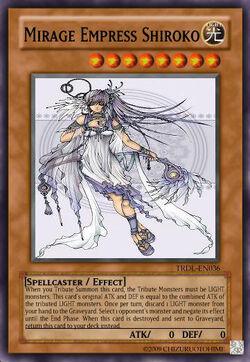 Mirage Empress Shiroko
