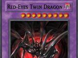 Red-Eyes Twin Dragon