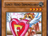 Fancy Hero Erminguard (Original)