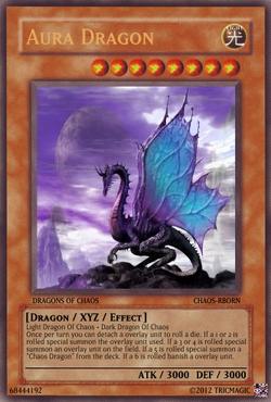 Aura Dragon