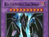 Blue-Eyes Ultimate Dark Dragon