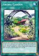Aroma Garden-