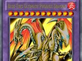 Blue-Eyes Ultimate Phoenix Dragon