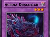 Acedia Dracolich