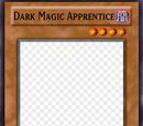 Dark Magic Apprentice