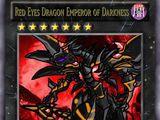 Red-Eyes Dragon Emperor of Darkness