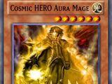 Cosmic HERO Aura Mage
