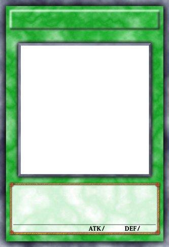 Hybrid Card Frame