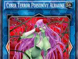 Cyber Terror PoisonIvy Alraune
