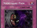 Nightmare Pain
