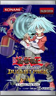 Duelist Pack Syrus