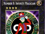 Number 8: Infinity Magician