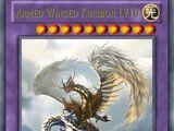 Armed Winged Kuriboh LV10