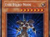 Evil HERO Neos