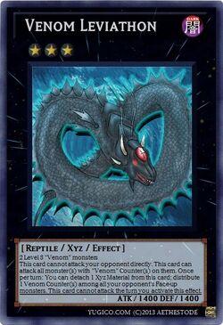 Venom Leviathan
