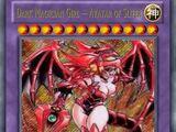 Dark Magician Girl — Avatar of Slifer