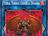 Cyber Terror CodeRed Dragon
