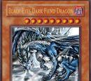 Black-Eyes Dark Fiend Dragon