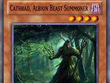 Cathbad, Albion Beast Summoner