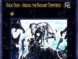 Kikai Ouhi - Abigail the Radiant Temptress