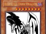 Blue-Eyes Dark Dragon