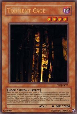 TormentCage-DM-UR