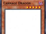 Carnage Dragon