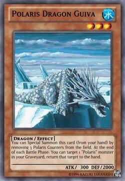 Polaris Dragon Guiva